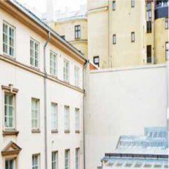 Taloyhtiön saneeraushanke Uudenmaankatu 4-6 / Asuntokorjaus